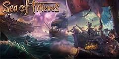 微软第一方大作《贼海》今日上市 开启海上冒险之旅