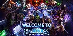 《风暴英雄》获IGN重新评分:8.0分 游戏会很有趣!