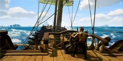 《盗贼之海》人气火爆!首发2天玩家数已超过100万