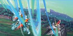 《超级机器人大战X》fami评分出炉 是前作的加强版?