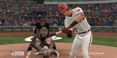 ps4《美国职业棒球大联盟18》 3月23日抢先体验开启