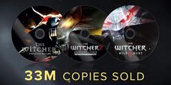 《巫师》系列销量超3300万 2017年收入得益于昆特牌