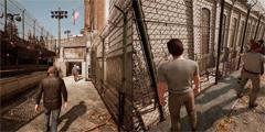 双人合作冒险新作《逃出生天》PC正式版下载发布!