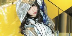 日本美女声优上坂堇新照公开 胸部傲人大腿白皙修长