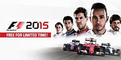 Humblebundle《F1 2015》免费送!赶紧快来喜加一