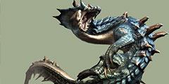 《怪物猎人世界》新怪疑曝光!海之霸主海龙将参战?