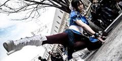 """""""日本桥STREET FESTA"""" 各式美少女和奇葩cos满大街"""