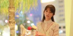"""""""韩国第一美少女"""" 白裙美照 这是哪里来的小仙女啊"""