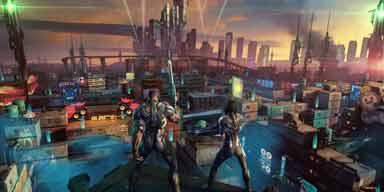 《除暴战警3》推迟2018年春季发售 保质保量再发售