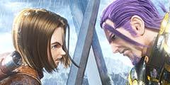 《勇者斗恶龙11》PC版发售日期公布!9月登陆欧美