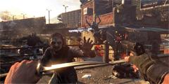《消逝的光芒》Steam加入中文支持 暴打僵尸毫无压力