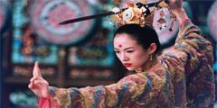11区人民独宠中国历史!9部在日本大卖的华语片