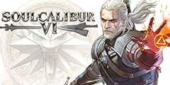 白狼杰洛特在格斗游戏《灵魂能力6》中是怎样的设定