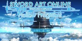 角色扮演RPG《刀剑神域:虚空断章》官中正式版发布