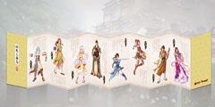 《幻想三国志5》公开豪华版奏折内容 历代人物登场!