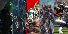 微软获《无主之地3》市场开发营销权 有望在E3亮相!