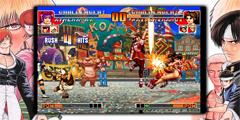 《拳皇97:全球对决》Steam好评率未及格 差到没法评