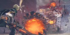 《噬神者3》公布海量截图 新角色、武器和怪物展示