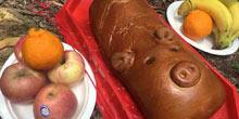 """""""金猪面包""""祭祖惹争议  每日轻松一刻4月5日晚间版"""
