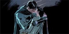 DC漫画大新闻:蝙蝠侠与猫女正式结婚 小丑大闹婚礼