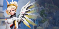 《守望先锋》公布最新周边 天使雕像售价约1100元!