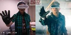 泰国小哥廉价cos赏 没有《头号玩家》VR头显怎么办?