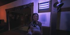 《孤岛惊魂5》超低画质效果 人脸呈现恐怖游戏视感