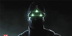《细胞分裂》新作曝光?其实是《幽灵行动》新DLC!
