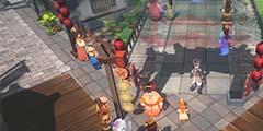 《幻想三国志5》实机截图公布 昼夜系统展示丰富细节