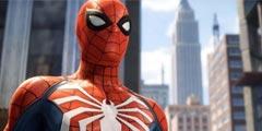 开发商爆料 PS4游戏《漫威蜘蛛侠》官方中文确定 !