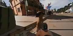 《孤岛惊魂5》挑战最低画质 堪比PS1时期的恐怖游戏