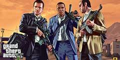 《GTA5》总营收超60亿美金 成史上最赚钱娱乐产品!