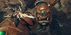动作冒险游戏ACT《无主灭绝》PC正式版下载发布!
