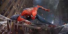 《漫威蜘蛛侠》海量新情报!小蜘蛛装备齐全操作骚