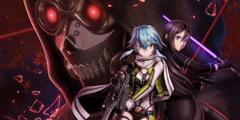 RPG《刀剑神域:夺命凶弹》PC正式版下载发布!