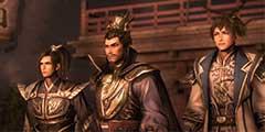 《真三国无双8》PC版今日追加官方中文!新DLC推出