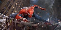 《漫威蜘蛛侠》战斗系统演示 呈现炫酷创意游戏玩法