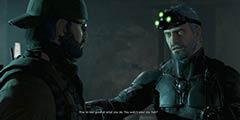 《幽灵行动:荒野》DLC暗藏合金装备彩蛋 致敬蛇叔!