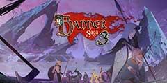 战术RPG《旗帜的传说3》发售日公布!维京旅程再启