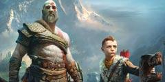 Xbox老大祝贺《战神4》取得佳绩 与索尼英雄惜英雄?