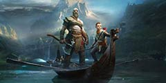 IGN满分史诗级巨作《战神4》新预告:奎爷战怪兽!