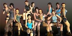 盘点游戏史上最有影响力的10个角色!都认识吗?