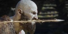 《战神4》公布全新预告 奎爷联手儿子再屠北欧众神