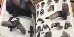 买这个书真的是为了学画画 《胖次专门POSE集》发售