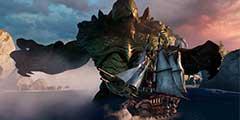《异形漩涡》Steam获特别好评!海战吃鸡了解一下?