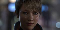 PS4最强画面!《底特律:我欲为人》将采用原生4K