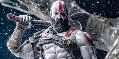 目前最好玩的36款PS4游戏盘点!《战神4》领衔!