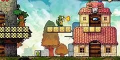 快节奏+反应+操作!推荐九款超好玩的横版动作类游戏