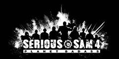 《英雄萨姆4:星球恶棍》正式公布 首部预告震撼来袭