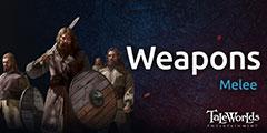 《骑砍2》近战武器及伤害系统公布 相关内容详解!